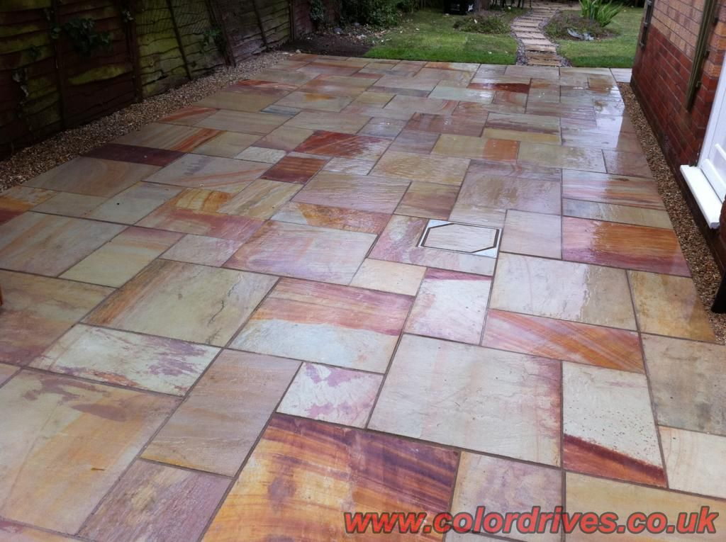 Natural Stone Slabs : Test gallery colordrives
