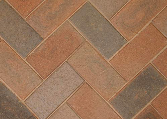 Blockleys Clay Paver S Colordrives